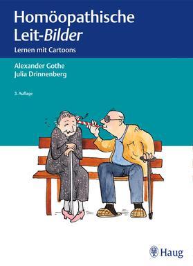 Gothe / Drinnenberg   Homöopathische Leit-Bilder   Buch   sack.de