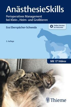 Eberspächer-Schweda   AnästhesieSkills   Buch   sack.de