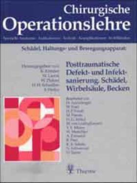Hierholzer / Kremer / Platzer | Schädel, Haltungs- und Bewegungsapparat: Herausgegeben von S. Weller, G. Hierho | Buch | sack.de