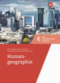Braun / Helbrecht / Schneider-Sliwa |  Das Geographische Seminar / Humangeographie | Buch |  Sack Fachmedien