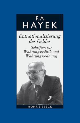 Bosch / Veit / Veit-Bachmann   Entnationalisierung des Geldes   Buch   sack.de