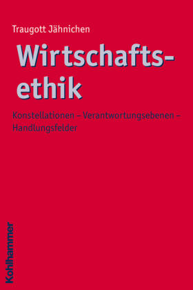 Jähnichen | Wirtschaftsethik | Buch | sack.de