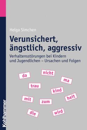 Simchen   Verunsichert, ängstlich, aggressiv   Buch   sack.de