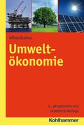 Endres |  Umweltökonomie | Buch |  Sack Fachmedien