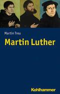 Treu    Martin Luther   Buch    Sack Fachmedien