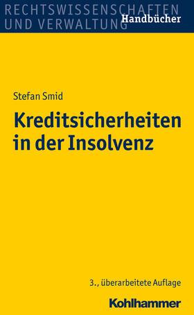 Smid | Kreditsicherheiten in der Insolvenz | Buch | sack.de