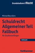 Beurskens |  Schuldrecht | Buch |  Sack Fachmedien