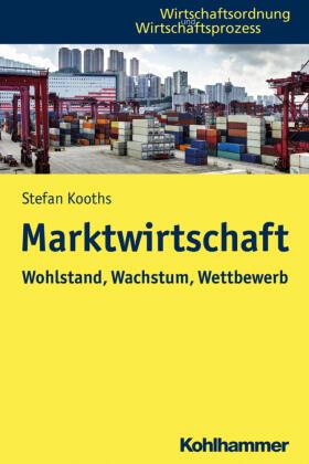 Kooths | Marktwirtschaft | Buch | sack.de