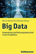 Steven / Klünder Big Data | Sack Fachmedien