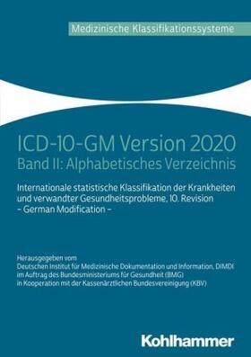 ICD-10-GM Version 2020 | Buch | sack.de
