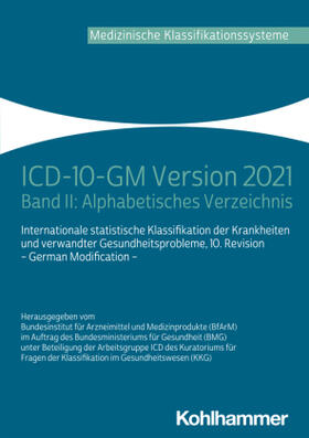 ICD-10-GM 2021. Bd.2   Buch   sack.de