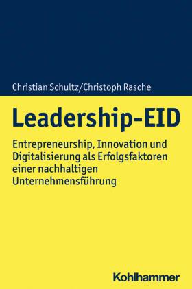 Schultz / Rasche | Leadership-EID | Buch | sack.de
