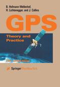 Hofmann-Wellenhof / Collins / Lichtenegger    Global Positioning System (GPS)   Buch    Sack Fachmedien