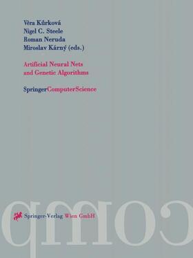 Kurkova / Karny / Neruda | Artificial Neural Nets and Genetic Algorithms | Buch | sack.de