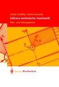 Benedix / Kreißig |  Höhere Technische Mechanik | Buch |  Sack Fachmedien