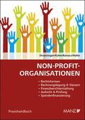Stranzinger / Kuhn / Kovacs    Non-Profit-Organisationen   Buch    Sack Fachmedien