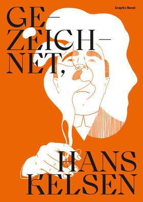 Plankensteiner | Gezeichnet, Hans Kelsen | Buch | sack.de