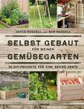 Russell    Selbst gebaut für meinen Gemüsegarten   Buch    Sack Fachmedien