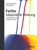 Boerboom / Proetel |  Farbe: Material und Wirkung | Buch |  Sack Fachmedien