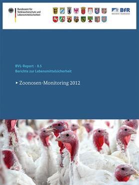 Berichte zur Lebensmittelsicherheit 2012 | Buch | sack.de