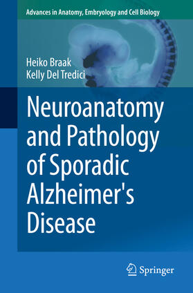 Braak / Del Tredici | Neuroanatomy and Pathology of Sporadic Alzheimer's Disease | Buch | sack.de