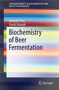 Pires / Brányik    Biochemistry of Beer Fermentation   Buch    Sack Fachmedien
