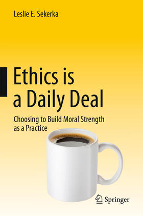 Sekerka | Ethics is a Daily Deal | Buch | sack.de