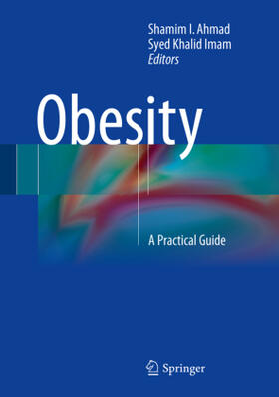 Ahmad / Imam | Obesity | Buch | sack.de