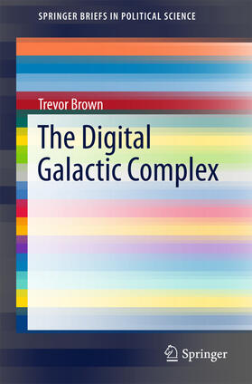 Brown | The Digital Galactic Complex | Buch