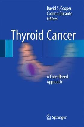 Cooper / Durante | Thyroid Cancer | Buch | sack.de