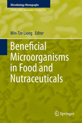 Liong | Beneficial Microorganisms in Food and Nutraceuticals | Buch | sack.de