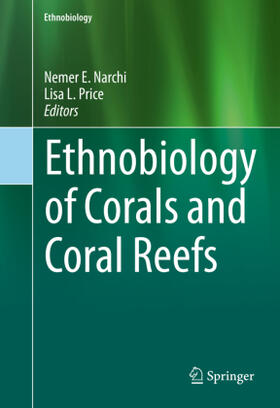 Price / Narchi   Ethnobiology of Corals and Coral Reefs   Buch   sack.de