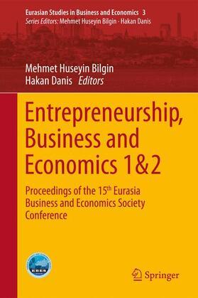 Bilgin / Danis | Entrepreneurship, Business and Economics, 2 Vols. | Buch | sack.de