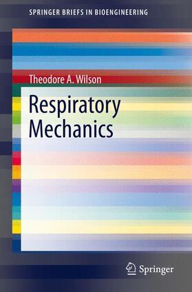 Wilson   Respiratory Mechanics   Buch   sack.de