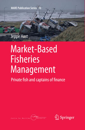 Høst | Market-Based Fisheries Management | Buch | sack.de