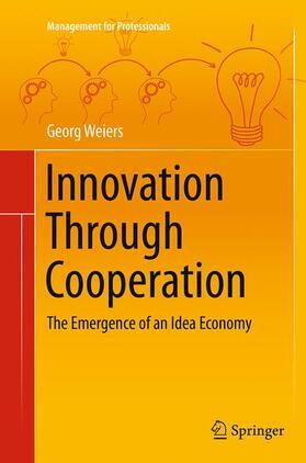 Weiers | Innovation Through Cooperation | Buch | sack.de