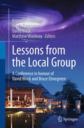 Freeman / Elmegreen / Block |  Lessons from the Local Group | Buch |  Sack Fachmedien