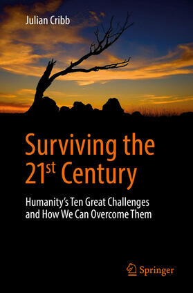 Cribb | Surviving the 21st Century | Buch | sack.de
