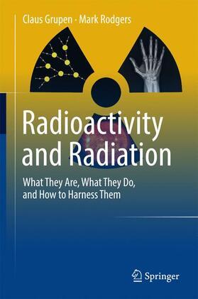 Grupen / Rodgers | Radioactivity and Radiation | Buch | sack.de