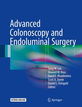 Lee / Ross / Rivadeneira | Advanced Colonoscopy and Endoluminal Surgery | Buch | sack.de