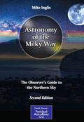 Inglis |  Astronomy of the Milky Way | Buch |  Sack Fachmedien