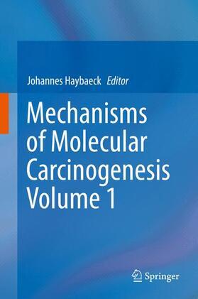 Haybaeck   Mechanisms of Molecular Carcinogenesis - Volume 1   Buch   sack.de