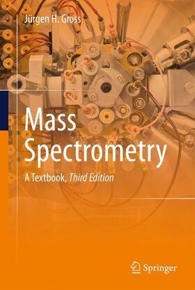 Gross | Mass Spectrometry | Buch | sack.de