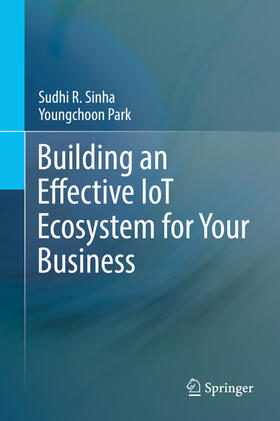 Sinha / Park | Building an Effective IoT Ecosystem for Your Business | Buch | Sack Fachmedien