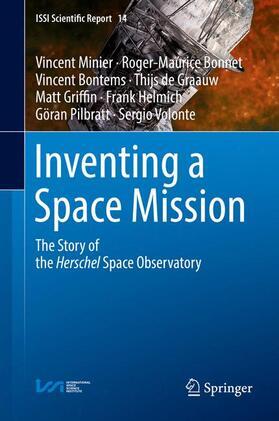 Minier / Bonnet / Bontems | Inventing a Space Mission | Buch | sack.de