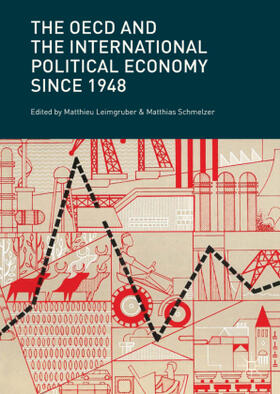 Leimgruber / Schmelzer | The OECD and the International Political Economy Since 1948 | Buch | sack.de