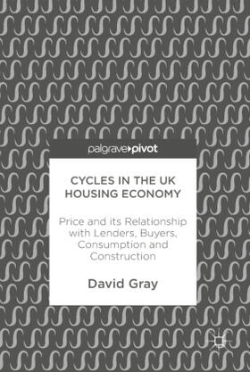Gray | Cycles in the UK Housing Economy | Buch | sack.de