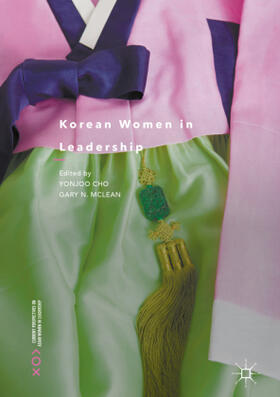 Cho / McLean | Korean Women in Leadership | Buch | sack.de