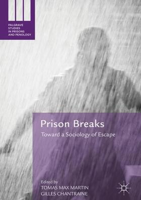 Martin / Chantraine | Prison Breaks | Buch | sack.de