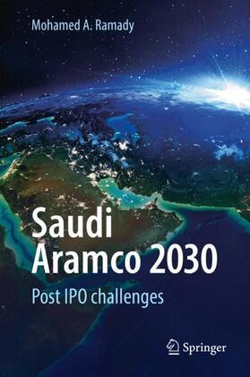 Ramady | Saudi Aramco 2030 | Buch | sack.de